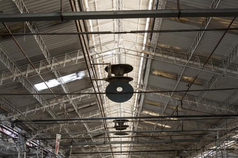 Altissimo – Abandoned Factory – Trofarello, Italy