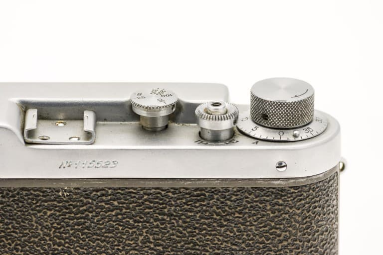 FED 2 (ФЭД) Soviet 35mm Rangefinder Film Camera Details