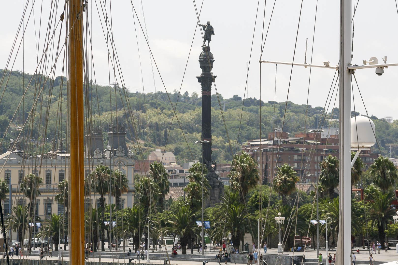 Barcelona – Spain