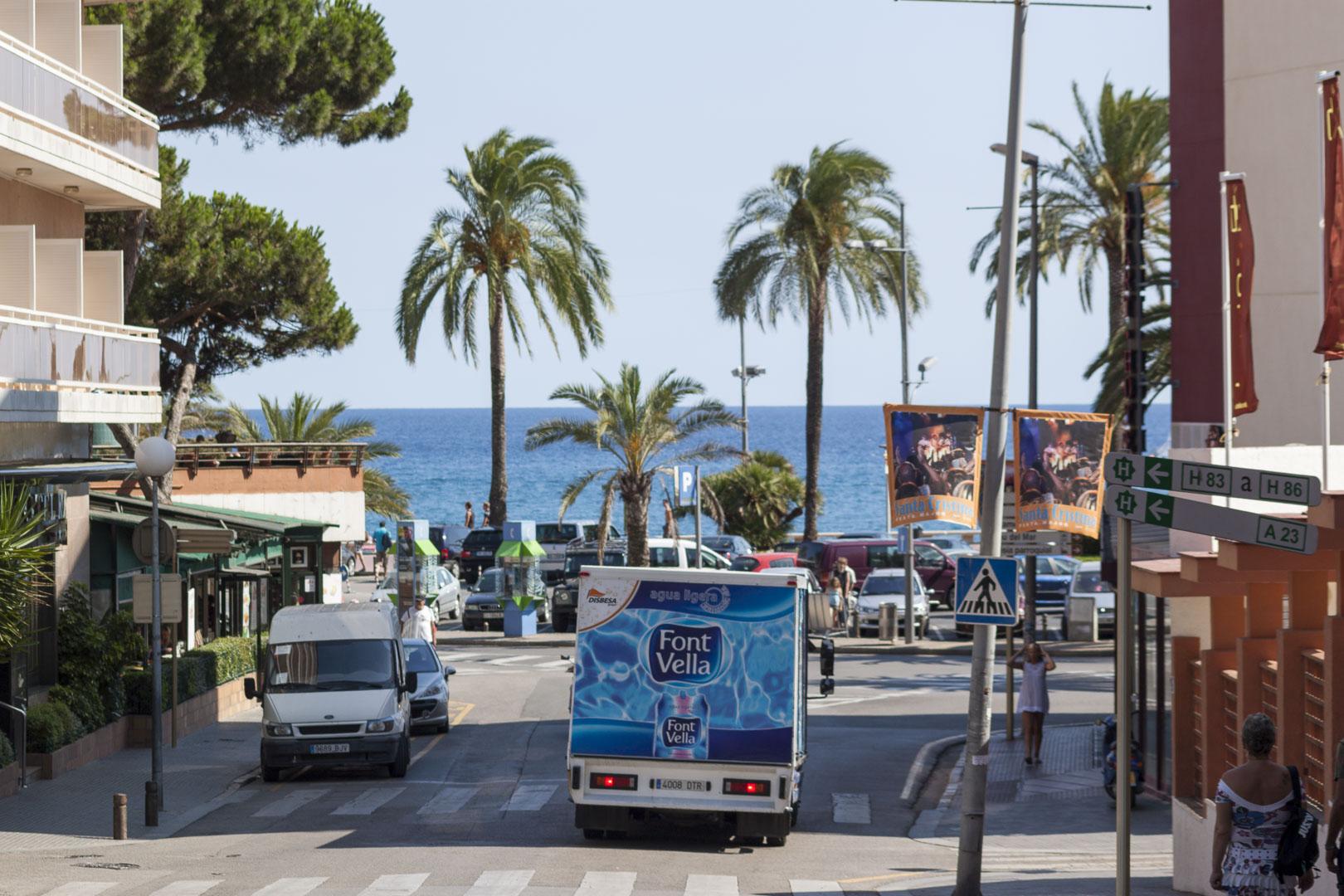 Lloret de Mar – Spain