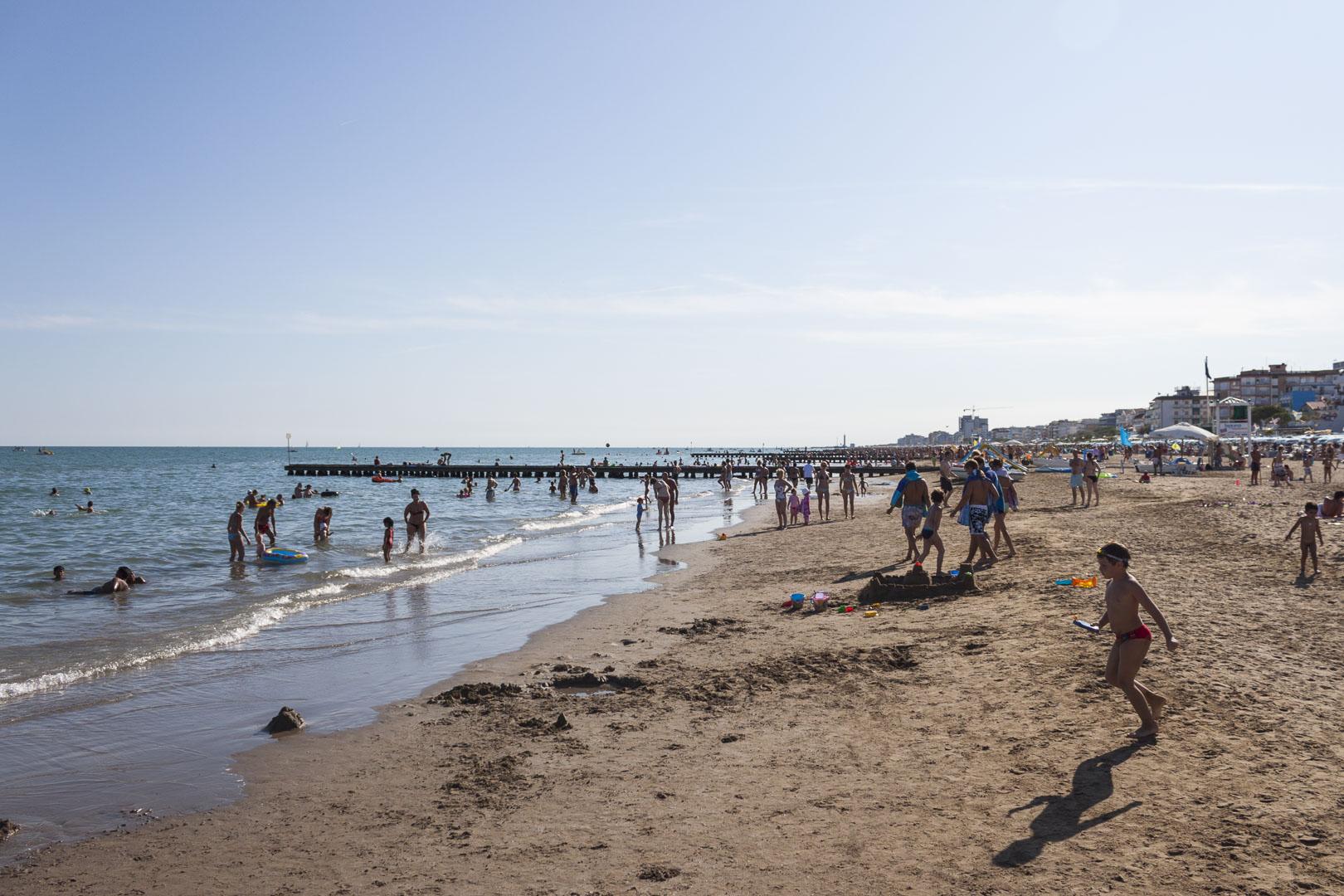 Lido Beach Italy Hotels