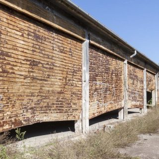 Abandoned Military Fleet –  Cambiano, Italy