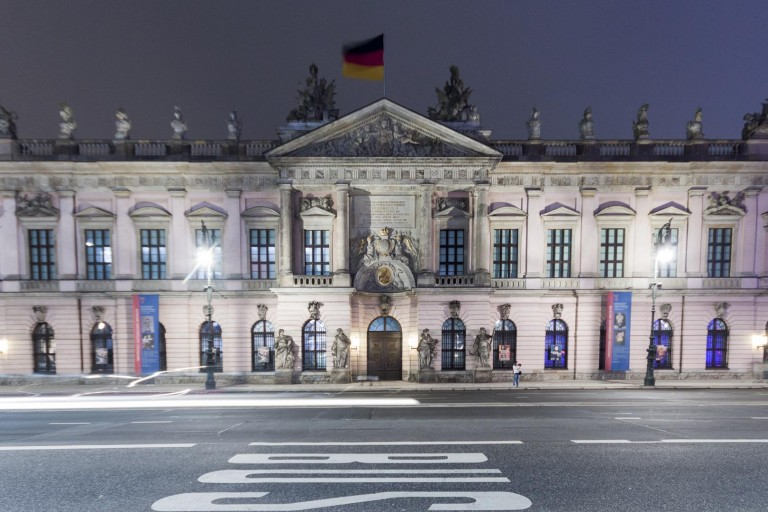 Zeughaus in Berlin – Germany