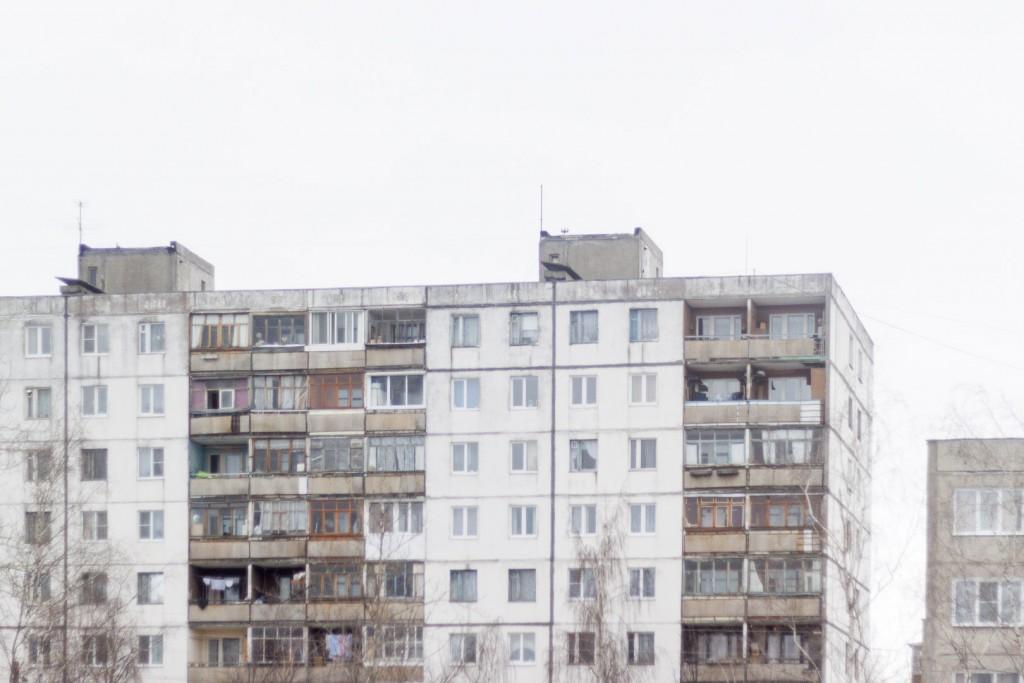 A House in Dzerzhinsk, Nizhegorodskaya Oblast – Russia