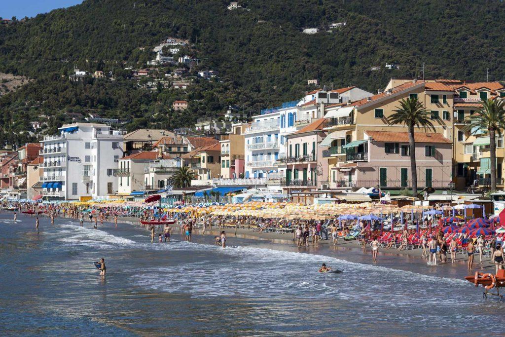 Alassio (Liguria) – Italy