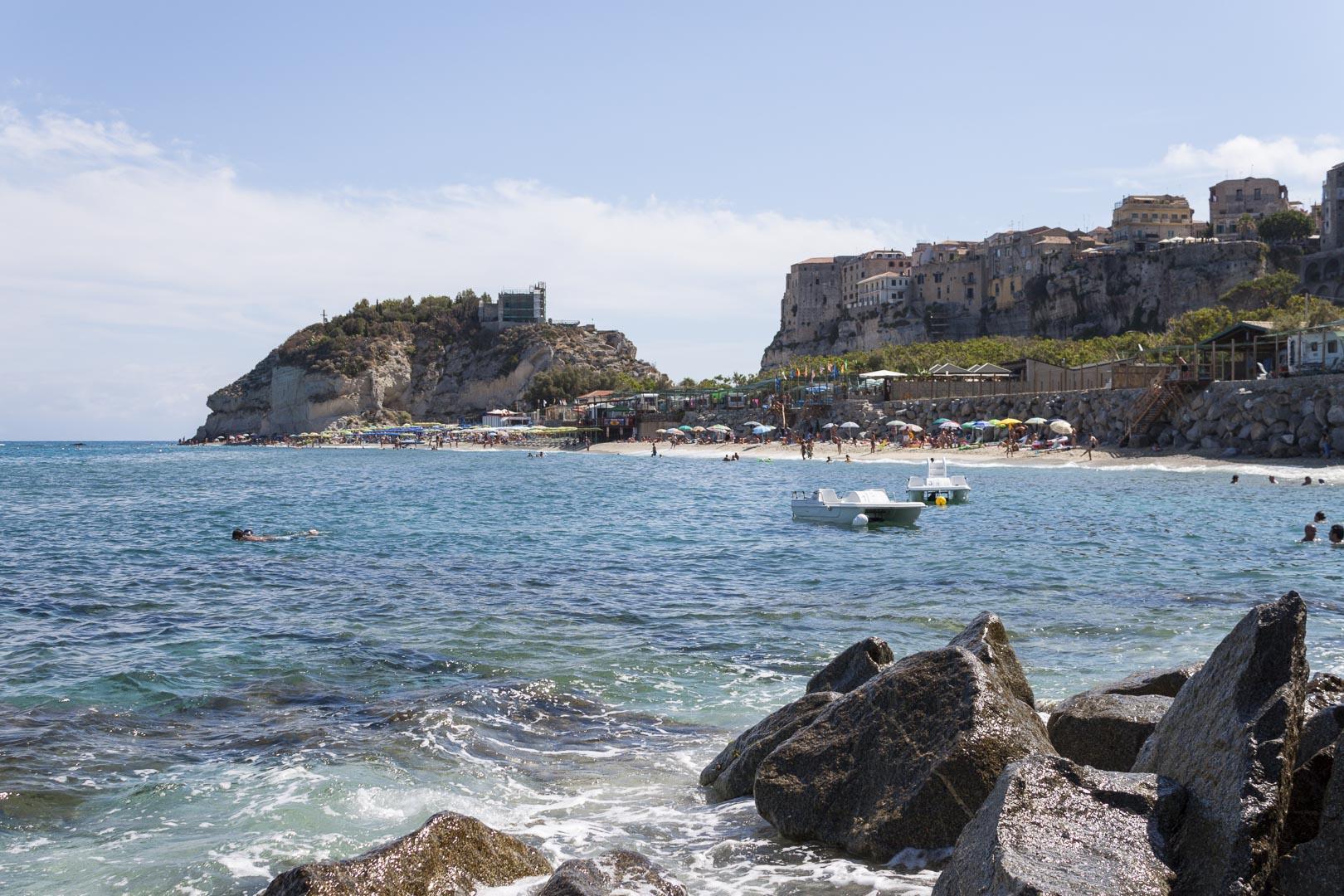 Tropea, Calabria – Italy