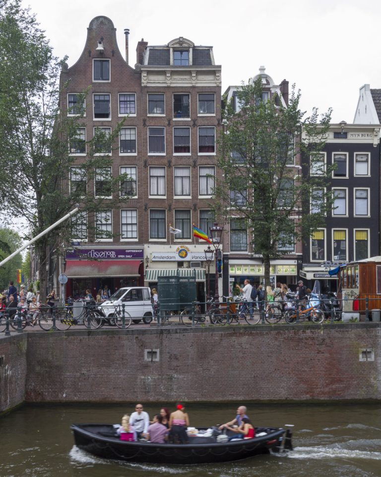 Amsterdam – The Netherlands