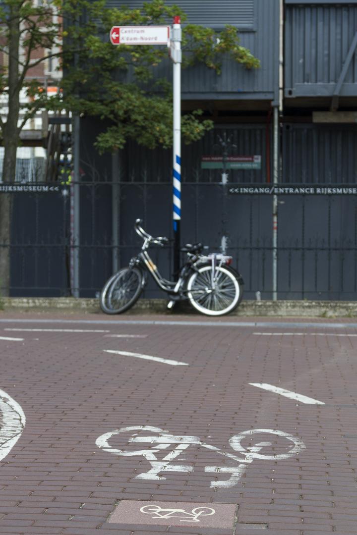 Amsterdam – The Netherlands