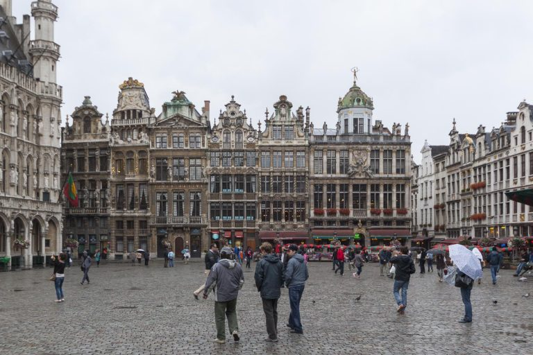 Brussels – Belgium