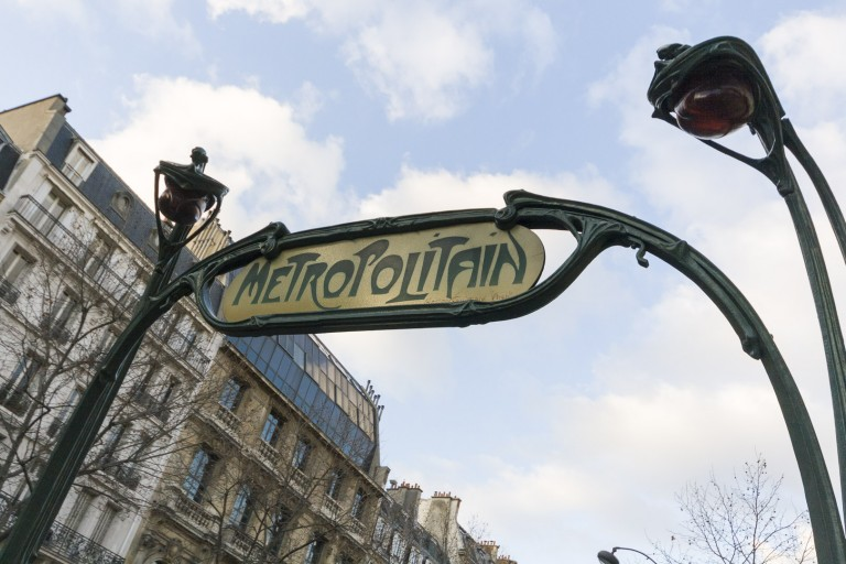 Paris – France