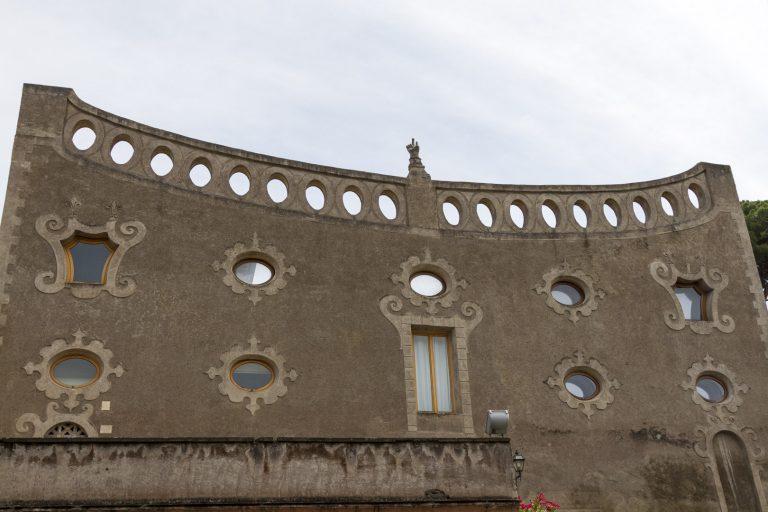 Via dei Cerchi, Rome – Italy