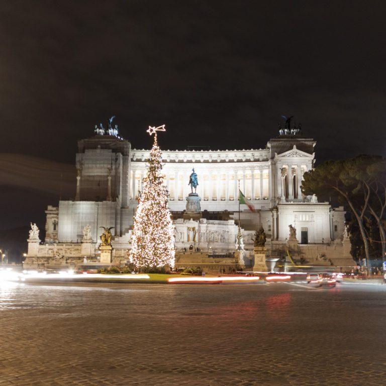 Altare della Patria, Rome – Italy