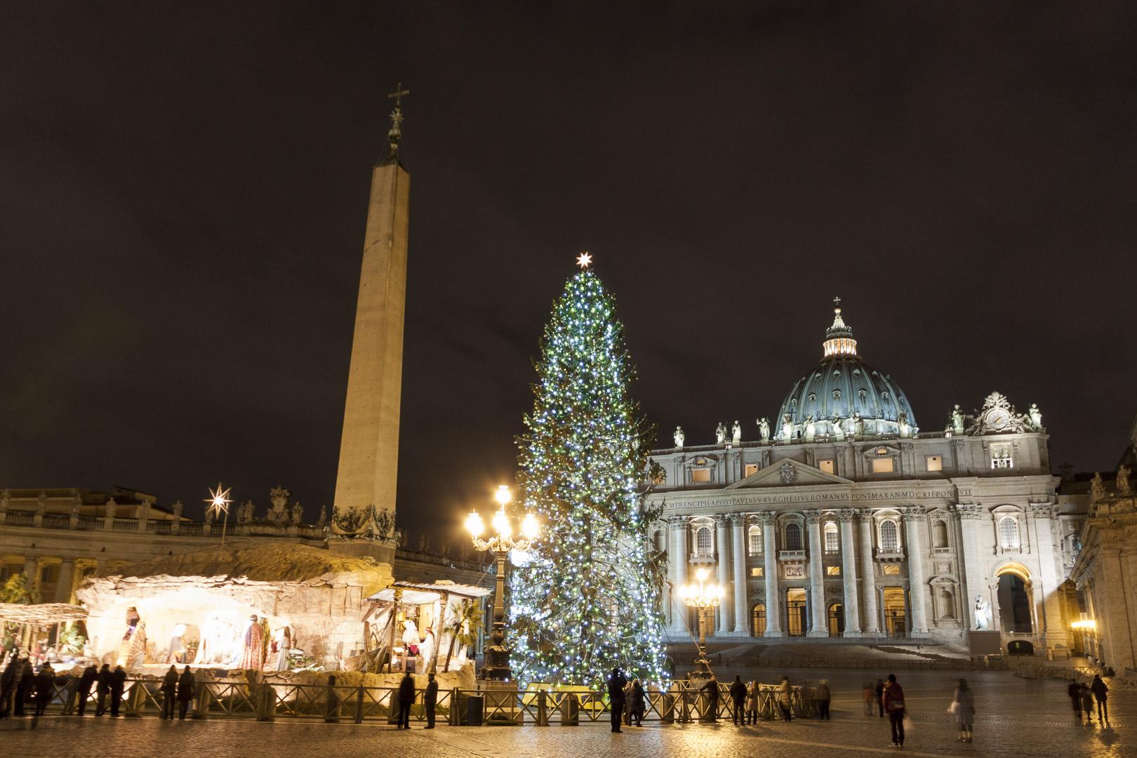 Vatican, Rome – Italy