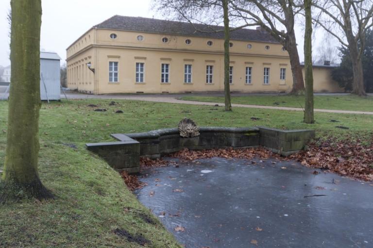 Marlygarten, Potsdam – Germany