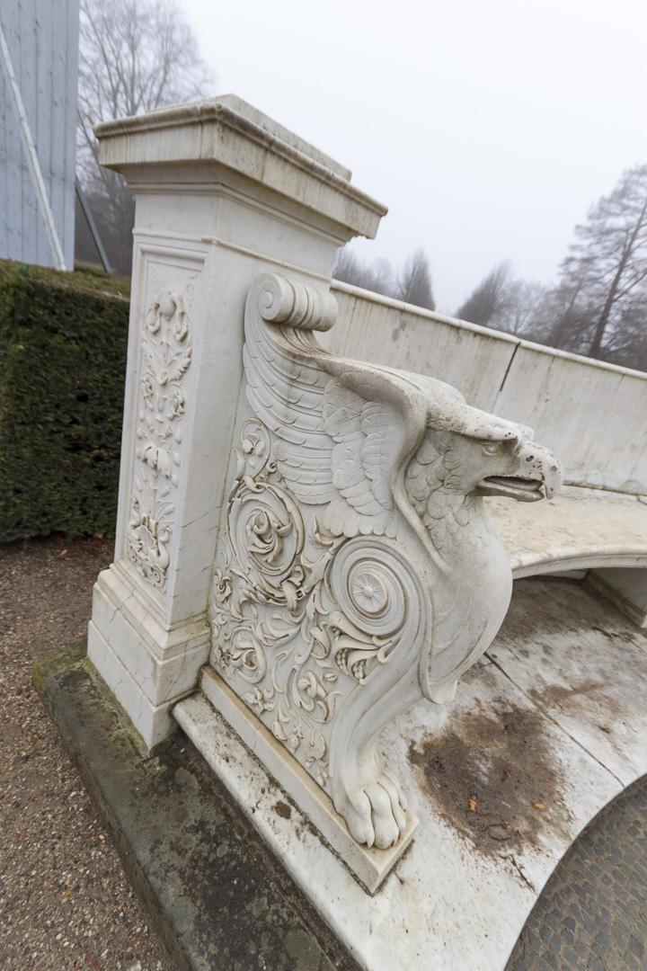 Park Sanssouci, Potsdam – Germany