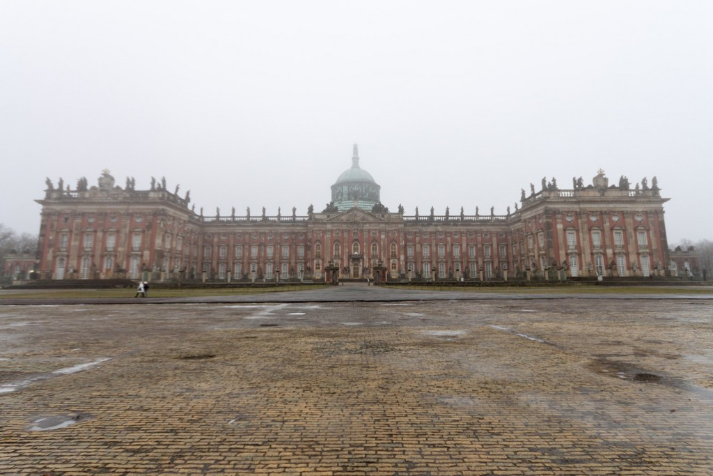 University of Potsdam – Germany