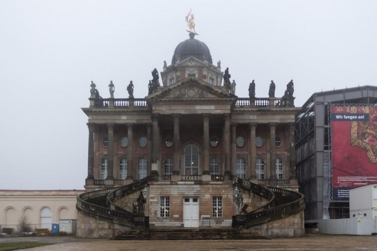 Buchhandlung Am Neuen Palais, Potsdam – Germany