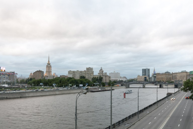 Moscow – Russia