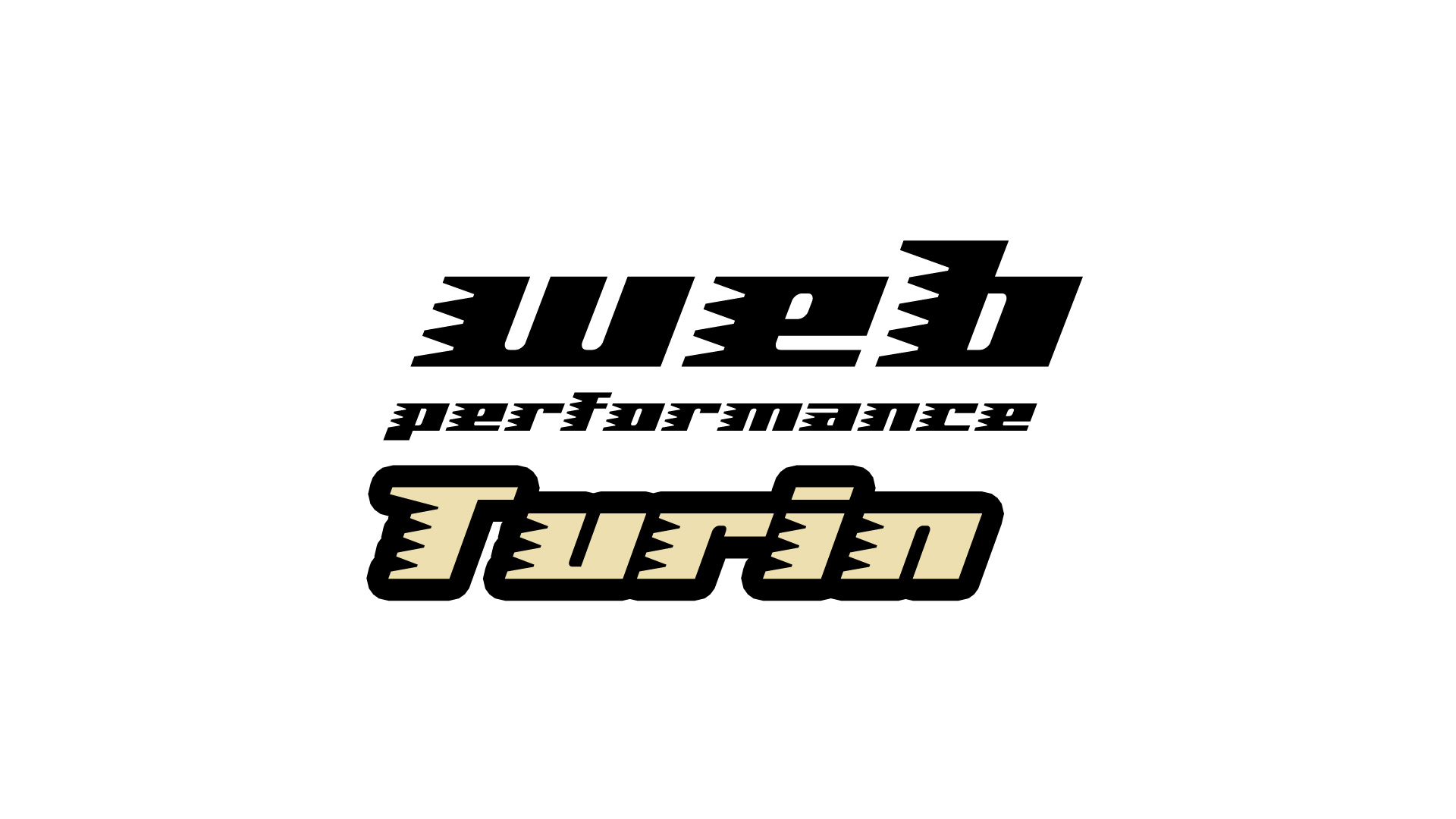 Turin Web Performance Group