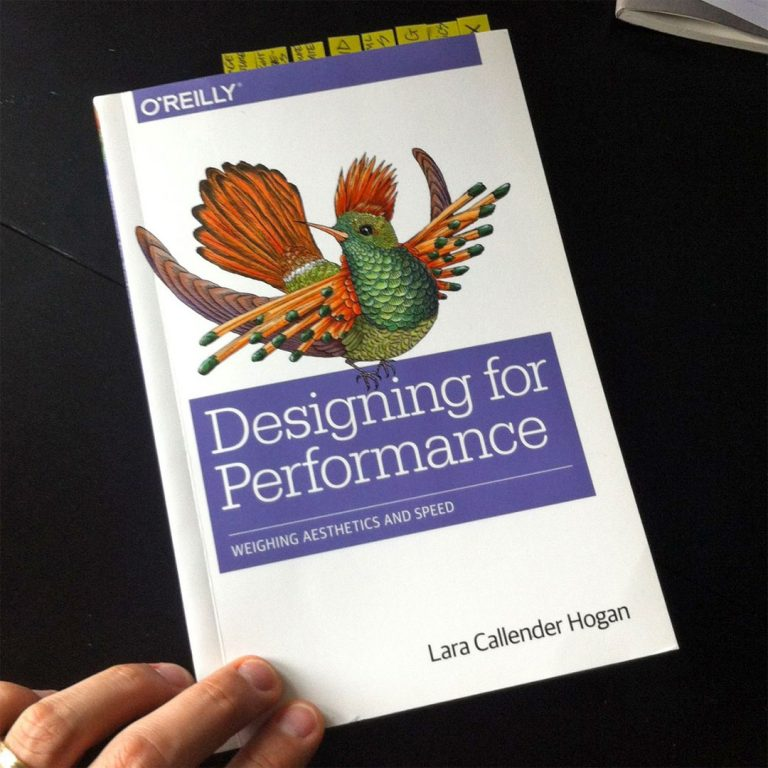 Libro Designing for Performance di Lara Callender Hogan