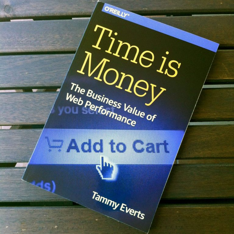 Libro Time Is Money di Tammy Everts