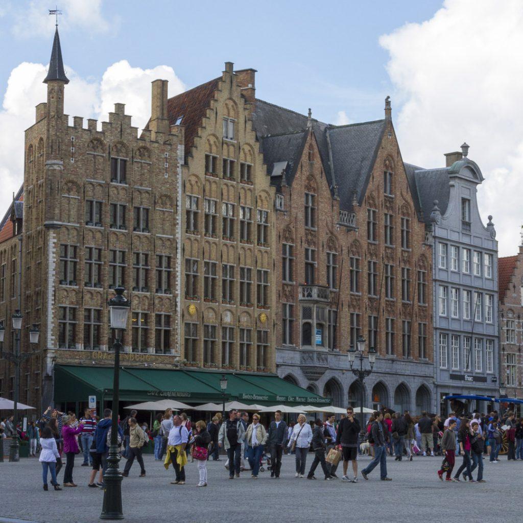 Bruges – Belgium
