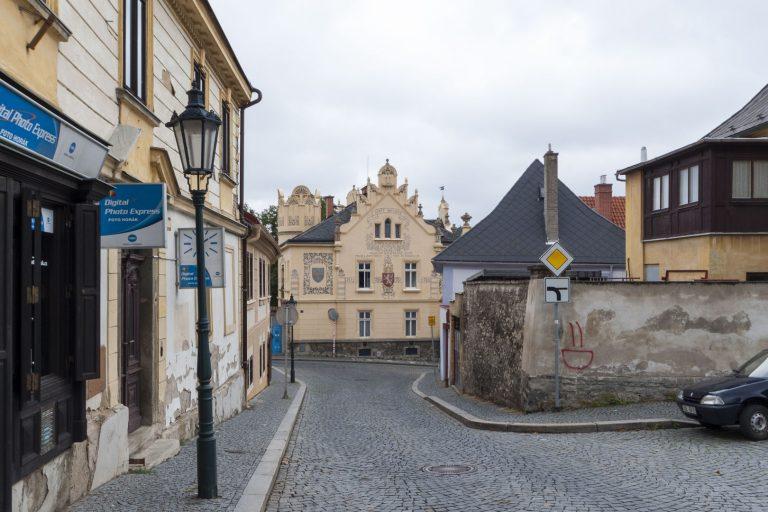 Kutná Hora – Czech Republic